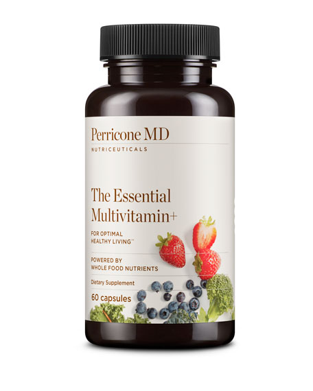 The Essential Multi-Vitamin 30-Day Supplement