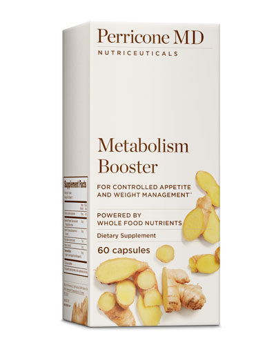 Metabolism Booster 30-Day Supplement