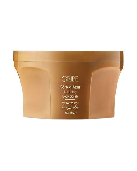 Cote d'Azur Polishing Body Scrub, 6.8 oz./ 201 mL