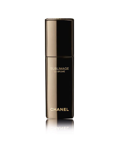 CHANEL  SUBLIMAGE LA BRUME  INTENSE REVITALIZING MIST