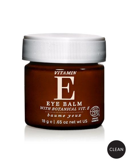 One Love Organics Vitamin E Eye Balm, 18g