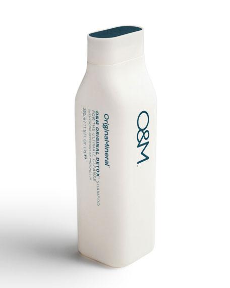 Original & Mineral Original Detox Shampoo, 11.8 oz.