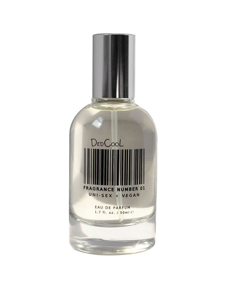 DedCool Fragrance 01 Eau de Parfum, 1.7 oz./