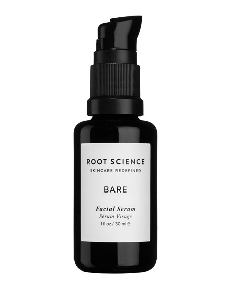 BARE: Ultra Soothing Botanical Serum for Sensitive Skin, 1.0 oz.