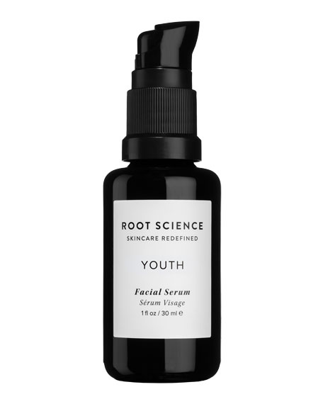 Root Science YOUTH: Youth Preservation Botanical Serum, 1.0