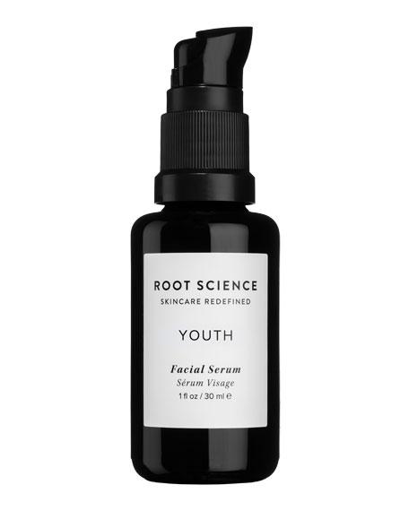 YOUTH: Youth Preservation Botanical Serum, 1.0 oz.