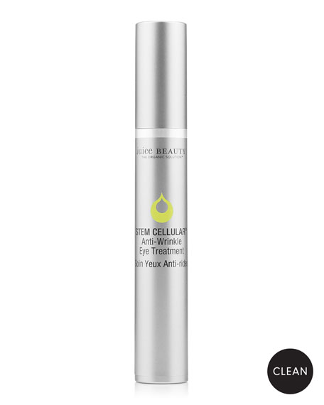 Juice Beauty STEM CELLULAR™ Anti-Wrinkle Eye Treatment