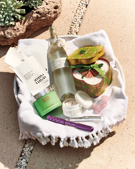 Forever Glow Anti-Aging Face Mask