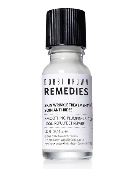 Remedies Skin Wrinkle Treatment No. 25 - Smoothing, Plumping & Repair