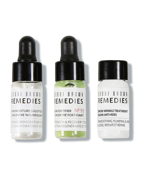 Bobbi Brown Wrinkle Rescue Kit