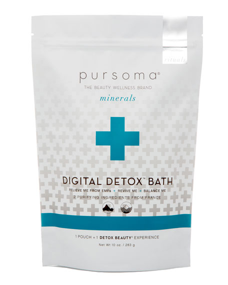 Pursoma Digital Detox Bath, 10 oz.