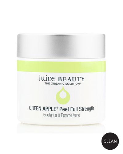 GREEN APPLE® Peel Full Strength