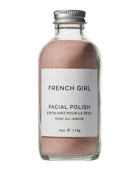 Facial Polish