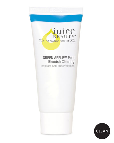 Juice Beauty GREEN APPLE?? Peel Blemish Clearing