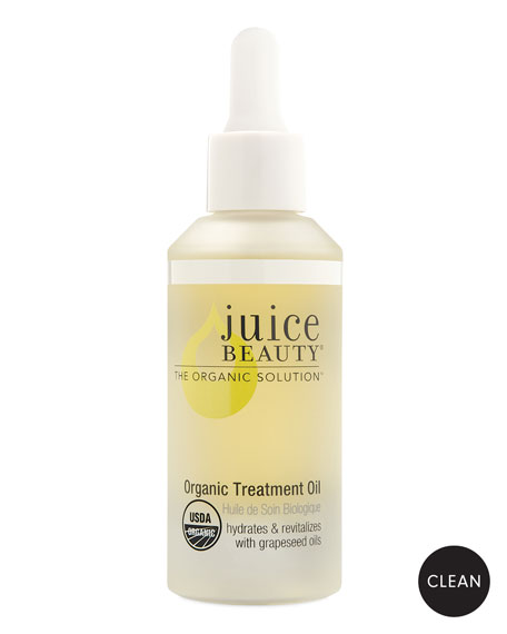 Juice Beauty USDA Organic Treatment Oil