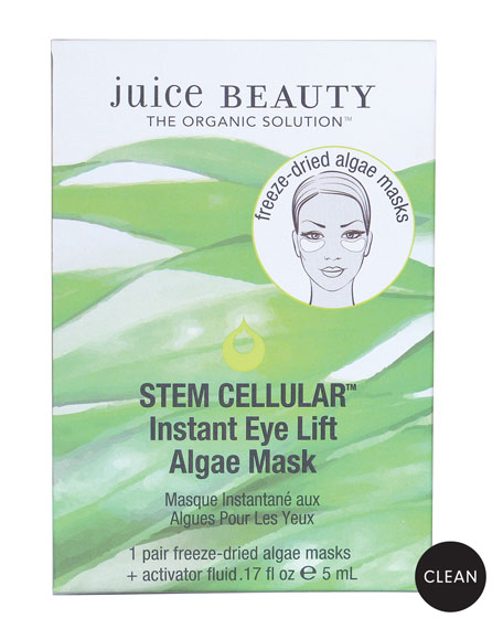 STEM CELLULAR&#153 Instant Eye Lift Algae Mask - Single