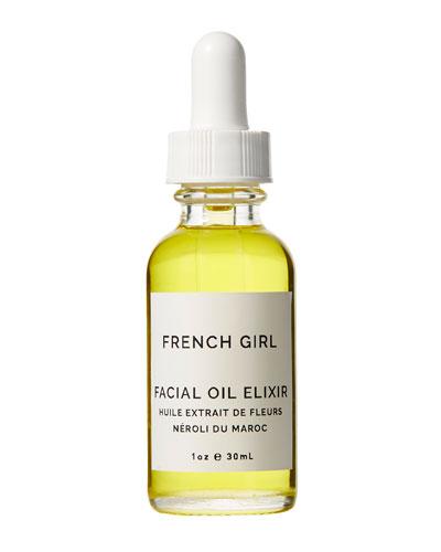 Facial Oil Elixir