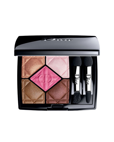 Limited Edition – 5-Couleurs Eyeshadow