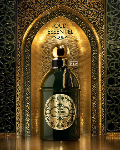 Oud Essential Eau de Parfum Spray, 4.2 oz./ 125 mL