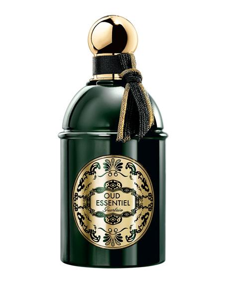 Guerlain Oud Essential Eau de Parfum Spray, 4.2