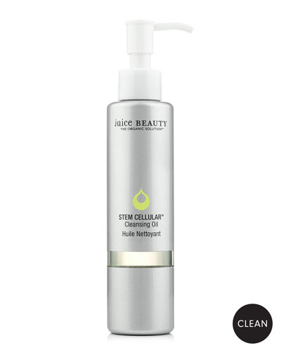 STEM CELLULAR&#153 Cleansing Oil