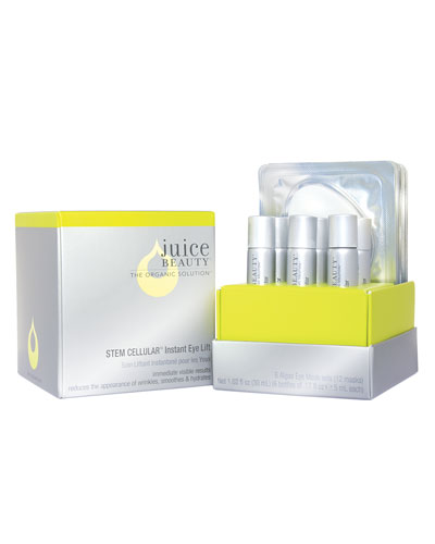 STEM CELLULAR&#153 Instant Eye Lift Algae Mask - 6-Pack