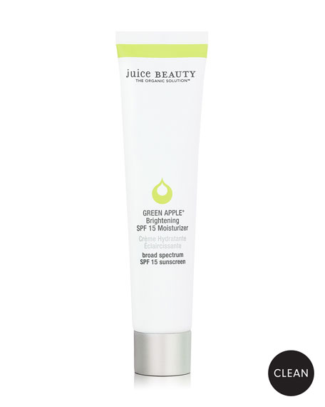 Juice Beauty GREEN APPLE?? Brightening SPF 15 Moisturizer