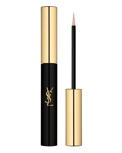 Limited Edition Night 54 Couture Liquid Eyeliner, 6 Shimmery Nude