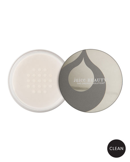 Juice Beauty Flawless Finishing Powder