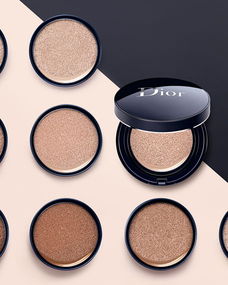Forever Cushion Foundation