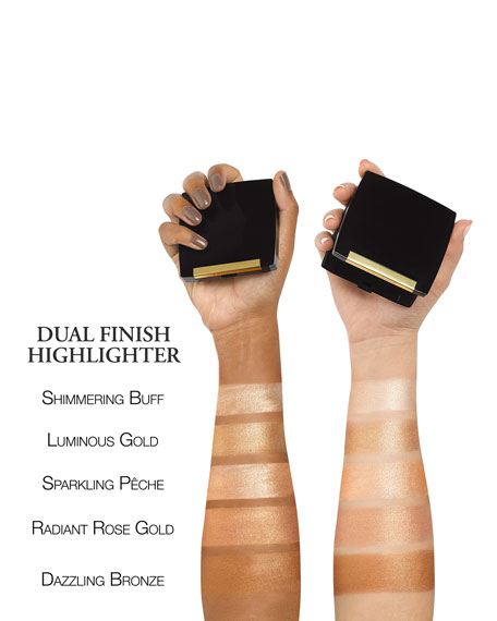Dual Finish Highlighter