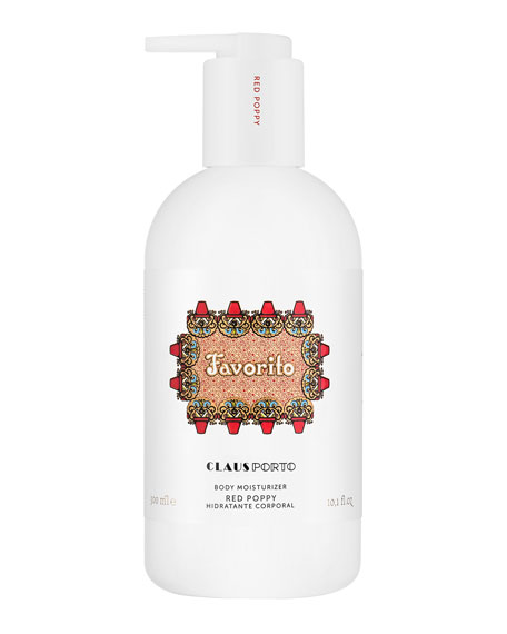 Favorito – Body Moisturizer, 300 mL
