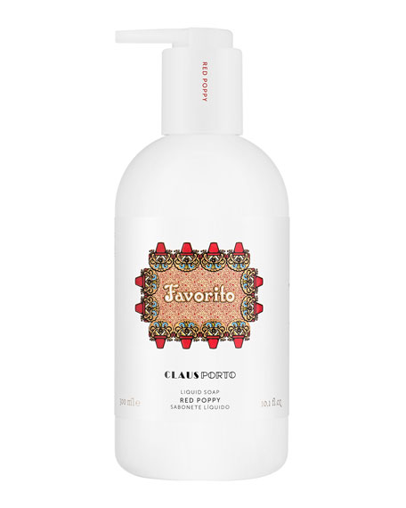 Favorito – Liquid Soap, 300 mL