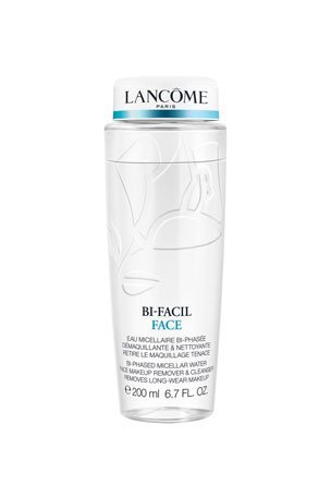 Lancome 6.8 oz. Bi-Facil Face