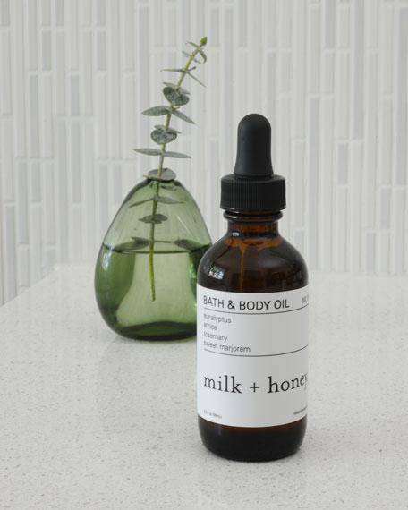 Bath & Body Oil No. 18, 2.0 oz.