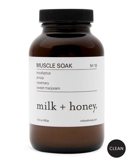 Muscle Soak No. 18, 10.0 oz.