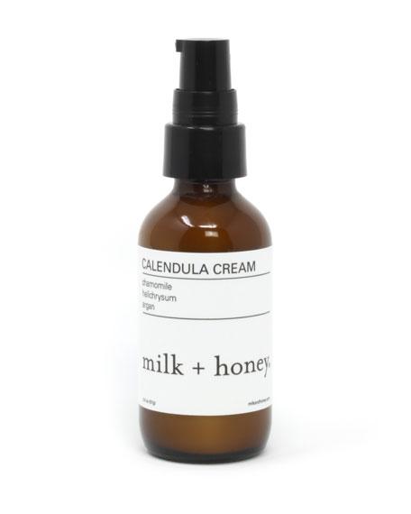 Calendula Cream, 2.0 oz.