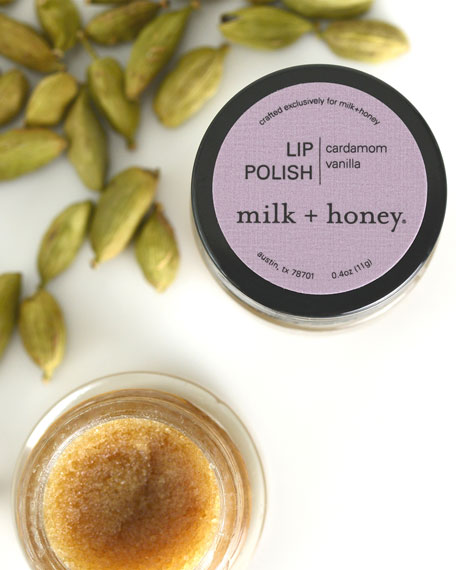 Lip Polish No. 40, 0.4 oz.