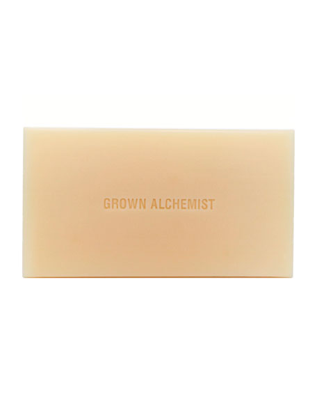 Body Cleansing Bar – Geranium Leaf/Bergamot/Patchouli, 7 oz. / 200g