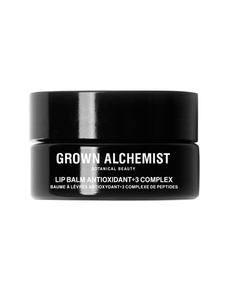 Grown Alchemist Lip Balm: Antioxidant+3 Complex