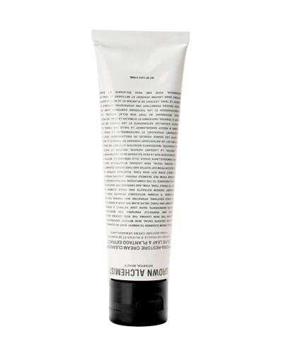 Hydra-Restore Cream Cleanser – Olive Leave/Plantago  3.4 oz./ 100 mL