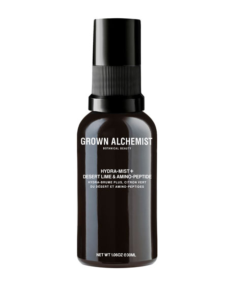 Grown Alchemist Hydra-Mist: Desert Lime/Amino-Peptide - 1.0 oz./