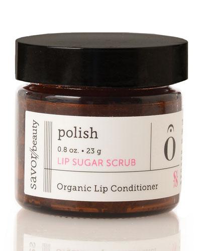 Honey Lip Scrub 07, 0.8 oz.