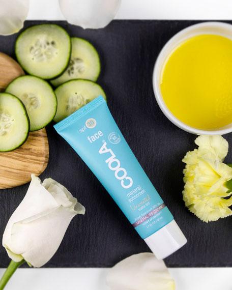 Mineral Face SPF 30 Matte Tint Face Sunscreen, 1.7 oz.