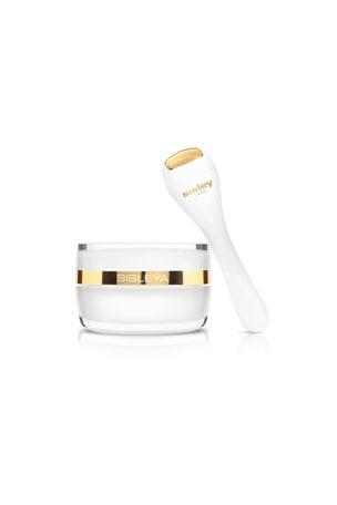 Sisley-Paris 0.5 oz. Sisleya L'Integral Anti-Age Eye & Lip Contour Cream & Limited Edition Massage Tool