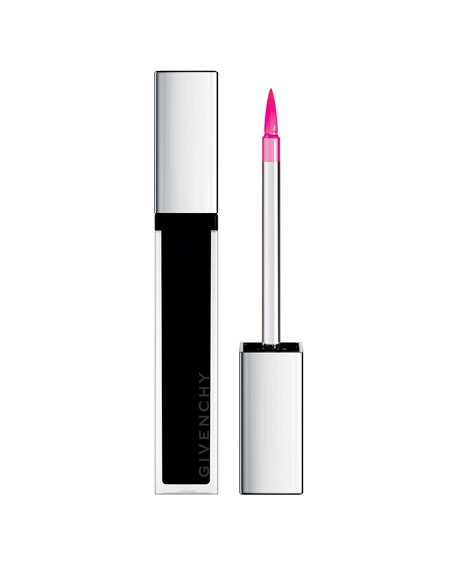 Givenchy Gloss Noir Révélateur Lip Color Enhancer