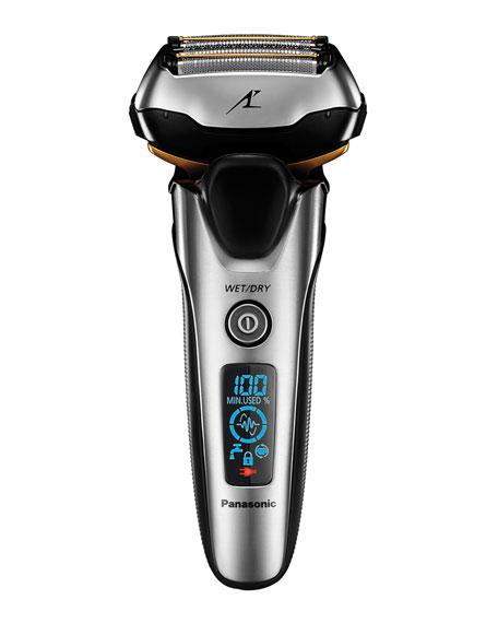 Premium 5-Blade Men's Electric Shaver