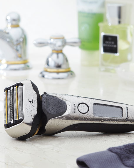 Premium 5-Blade Men's Electric Shaver
