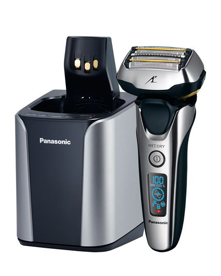 Panasonic Premium 5-Blade Men's Electric Shaver