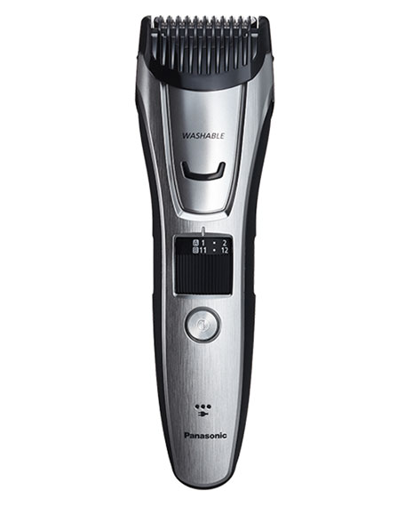 All-in-One Men's Trimmer, 3 Attachments